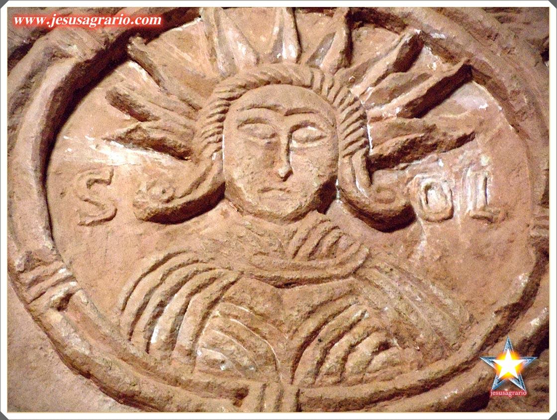Sol cristo 1