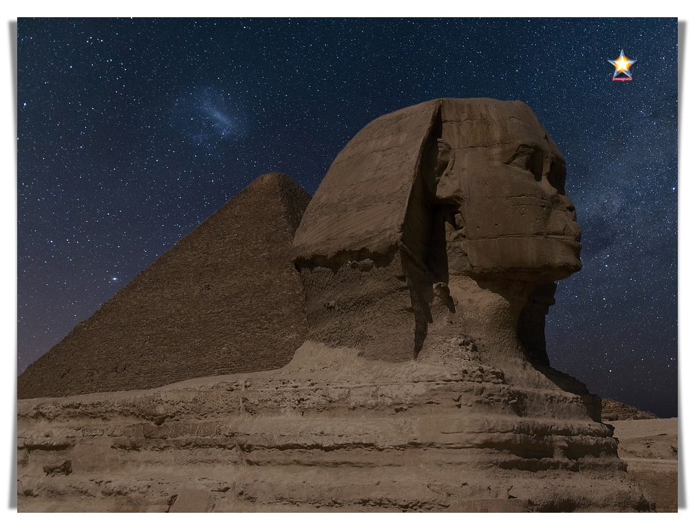 Tinieblas egipcias