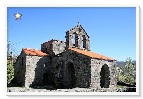 Tres iglesias